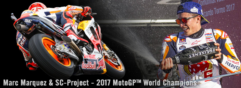 sc-project motop marquez racing world champion