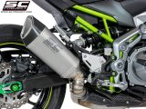 SC1-R Exhaust by SC-Project