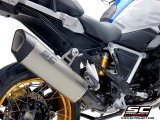 SC1-R GT Exhaust by SC-Project