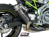 GP-M2 Exhaust