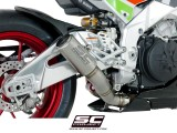 CR-T Low Mount Exhaust
