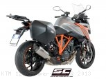 SC1-R Exhaust by SC-Project KTM / 1290 Super Duke R / 2013