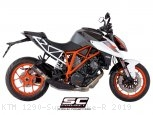 CR-T Exhaust by SC-Project KTM / 1290 Super Duke R / 2019