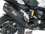 """Adventure"" Exhaust by SC-Project"