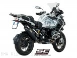 """Adventure"" Exhaust by SC-Project BMW / R1200GS / 2015"