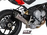 Conic Exhaust by SC-Project