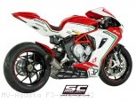 S1 Exhaust by SC-Project MV Agusta / F3 675 / 2012