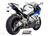 S1 Exhaust by SC-Project BMW / S1000RR / 2015
