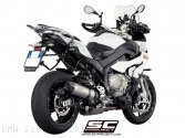 Oval Exhaust by SC-Project BMW / S1000XR / 2015