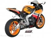 CR-T Exhaust by SC-Project Honda / CBR1000RR / 2008