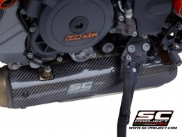 Carbon Fiber Protection by SC-Project