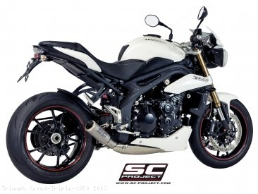 Triumph / Speed Triple 1050 / 2013