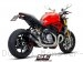 Racing Headers by SC-Project Ducati / Monster 1200R / 2016