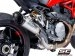 S1 Exhaust by SC-Project Ducati / Monster 1200R / 2017