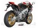 Oval Exhaust by SC-Project Aprilia / RSV4 R / 2014