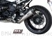 Conic Exhaust by SC-Project BMW / R nineT Racer / 2017