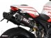 GP-Tech Exhaust by SC-Project Ducati / Monster 696 / 2009