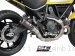 CR-T Exhaust by SC-Project Ducati / Scrambler 800 Icon / 2018