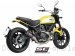 CR-T Exhaust by SC-Project Ducati / Scrambler 800 Icon / 2016