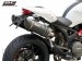 Oval Exhaust by SC-Project Ducati / Monster 796 / 2010